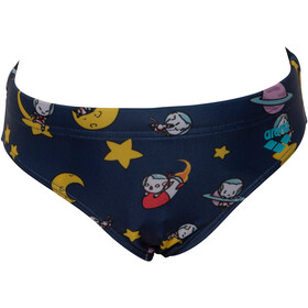 arena Space Cats Briefs Boys navy/multi